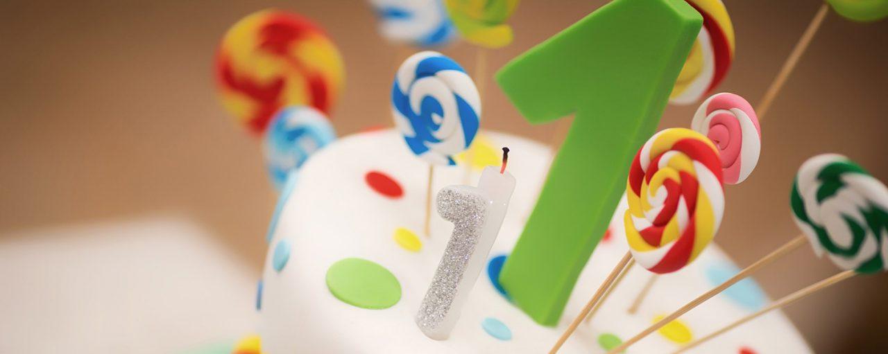 L'Atelier OH LA MAIN - Goûter d'anniversaire